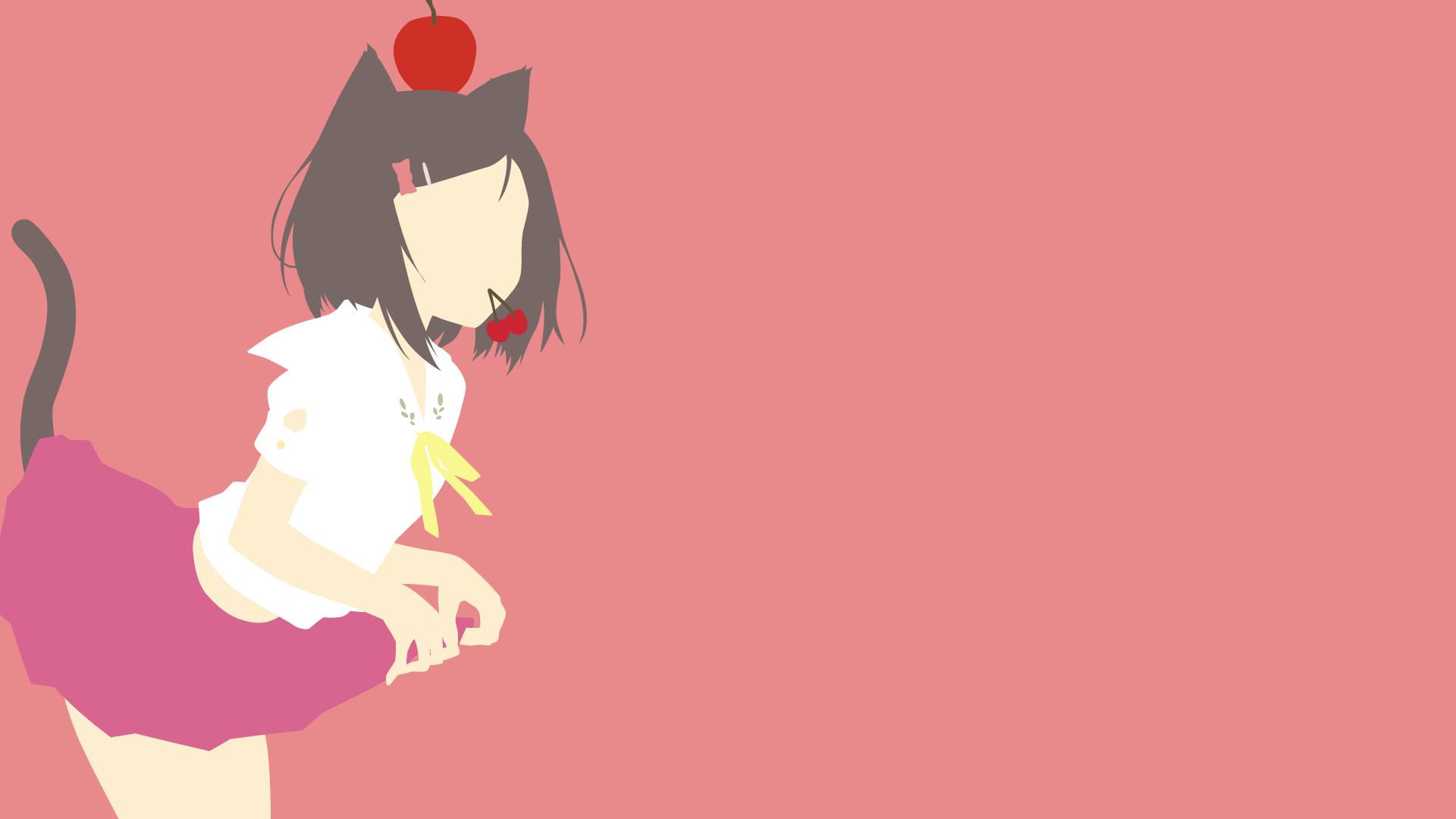 Apologise, but, hentai goku and neko that interfere