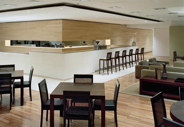 Gypsum Drywall - Prêmio Gypsum - Arquitetura de interiores
