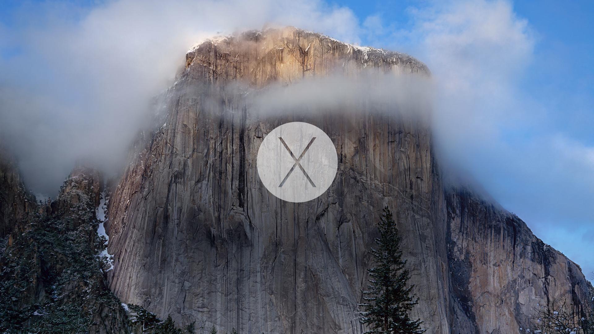 Grab These 4 Gorgeous Os X Yosemite Wallpapers Yosemite
