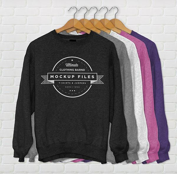 Download 50 Free High Quality Psd Vector T Shirt Mockups Shirt Mockup Tshirt Mockup Hoodie Mockup