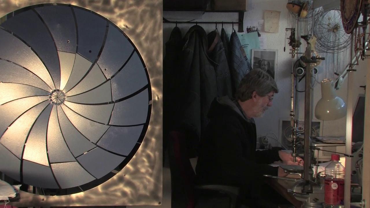 Miki Eleta - Spielen mit der Zeit on Vimeo