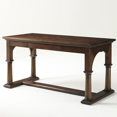 Palladian Partner's Desk