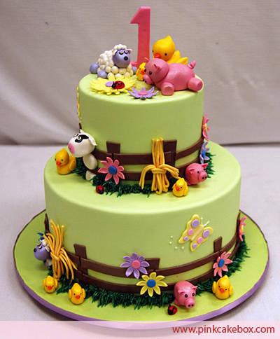 torte compleanni foto Cerca con Google la granja Pinterest