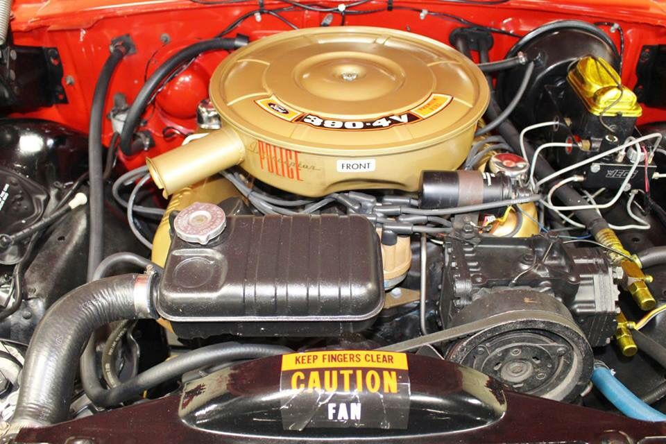 1964 Galaxie 500 Xl 390 4v Ford Galaxie Ford Galaxie 500 Ford Fairlane