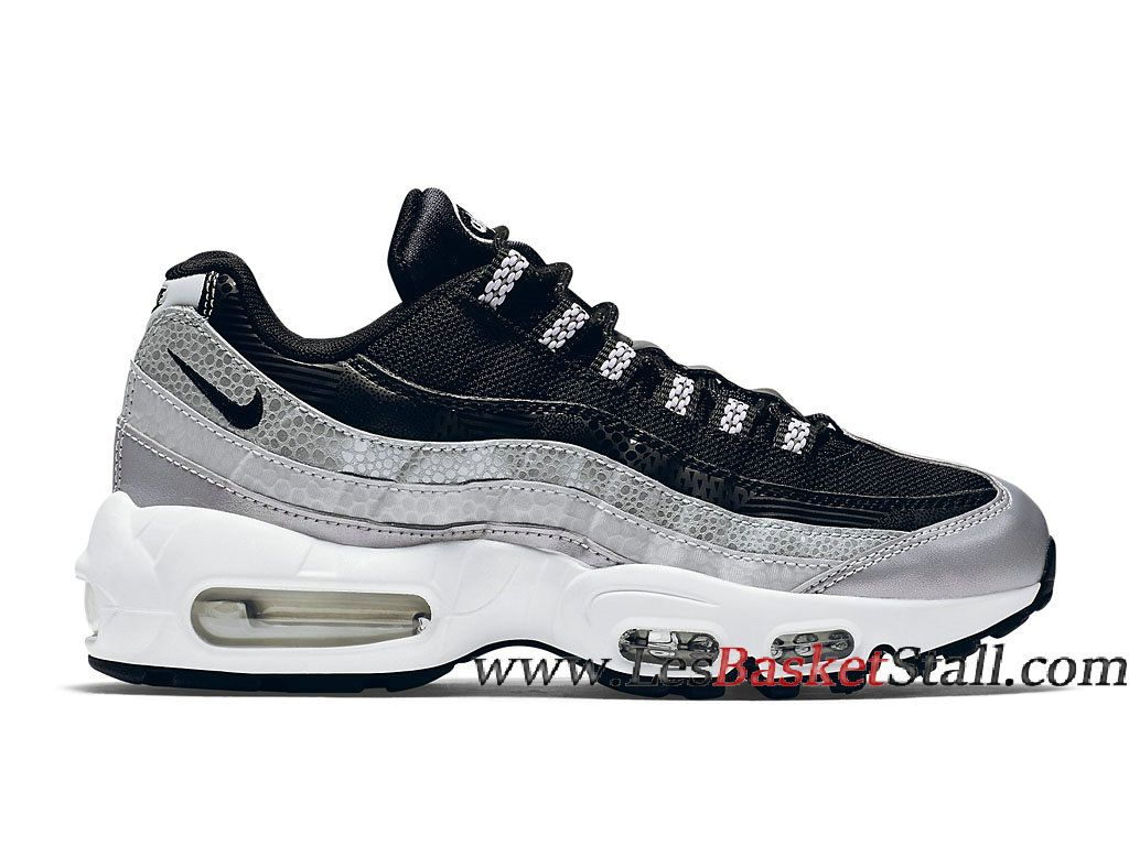2019 Nike Air Max 95 Chaussures Officiel Running Prix Pas