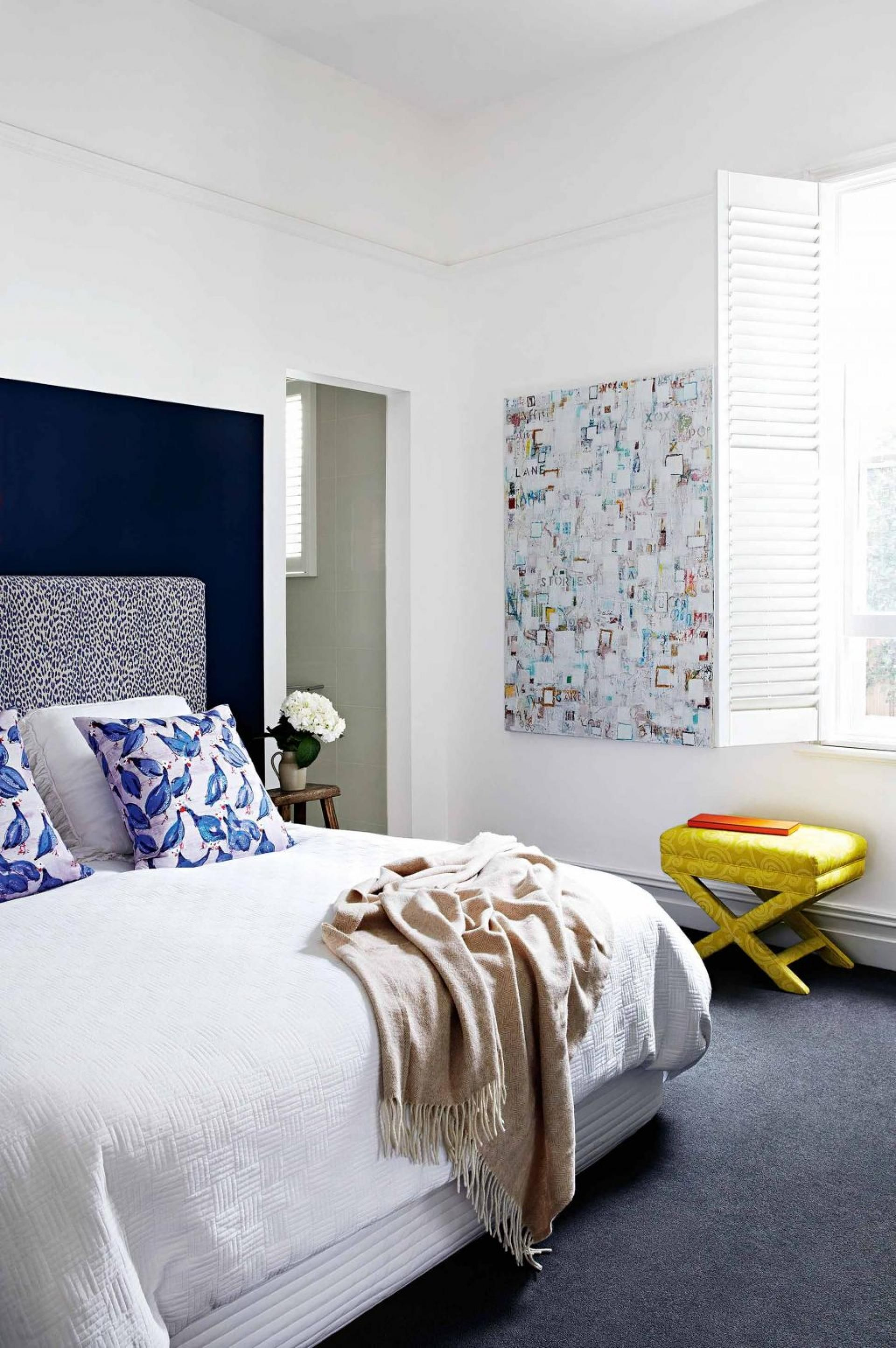 20 best modern bedrooms Styling by Heather