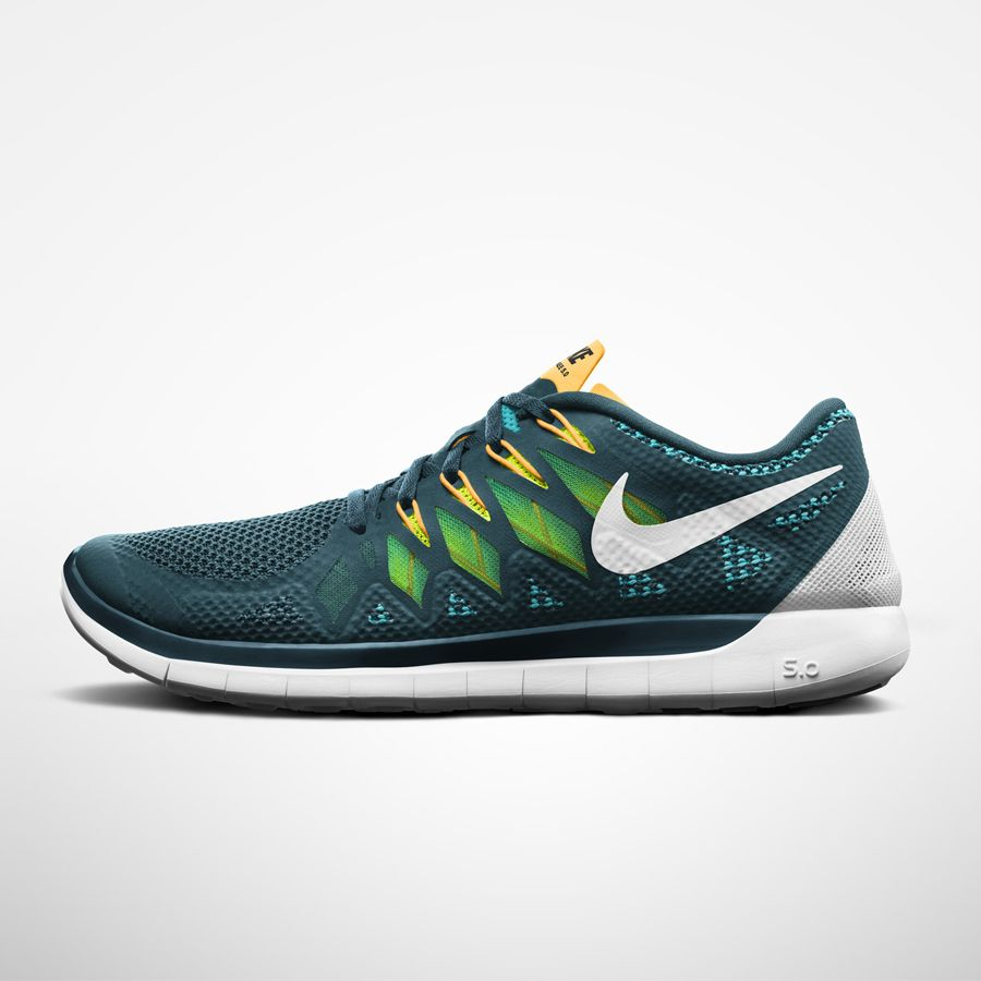 392f0f63a496 nike free 5.0 2014 11 Nike Unveils the 2014 Free Running Collection