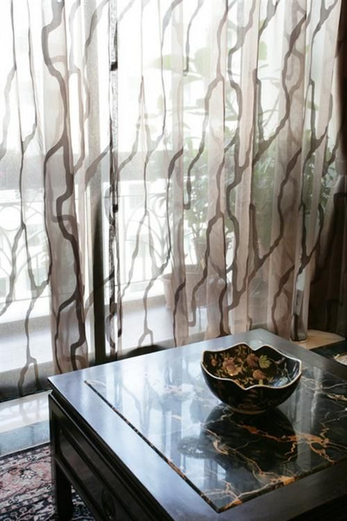 Decoracion Para Salas Cortinas Estilo Zen Zen Living Rooms