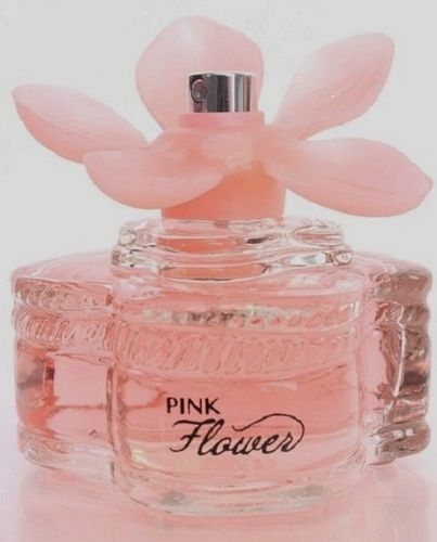Pink Flower Vers Flora By Gucci Gardenia Spray 10 Contact Me At