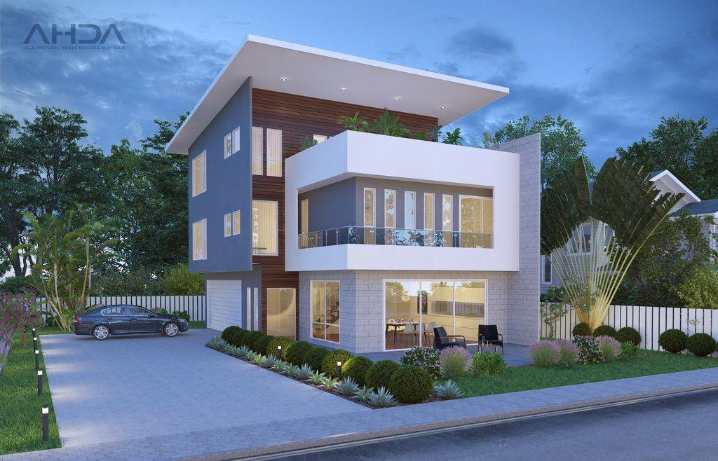 DSR4003 A   Architectural House Designs Australia
