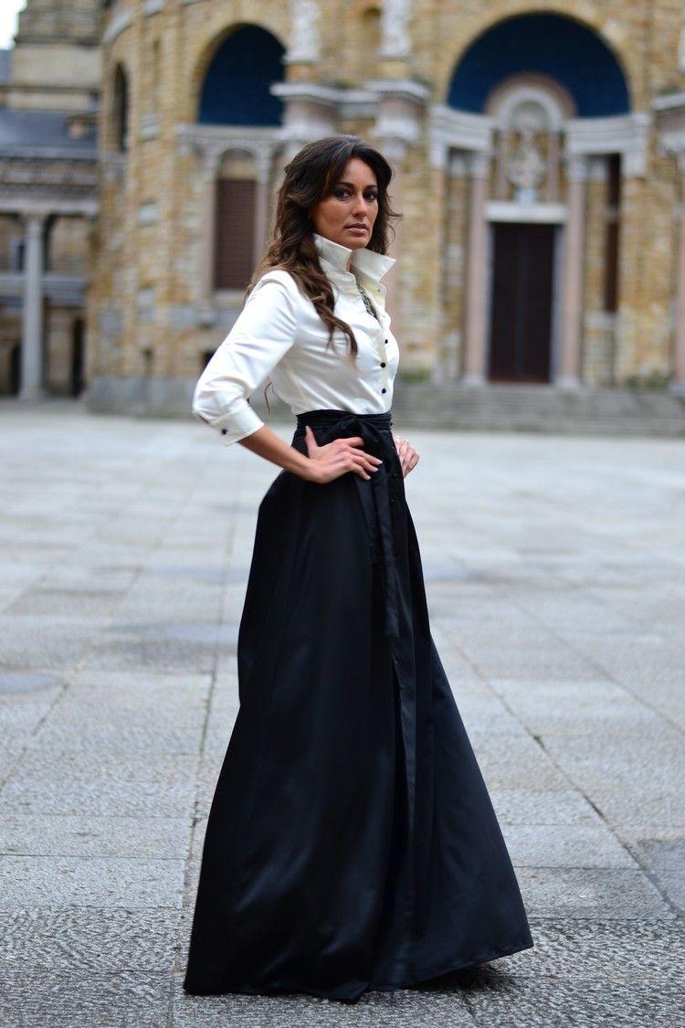 Mery Trendy   DIY Coser VESTIDOS. Ideas. Sewing dresses. Coudre des ...