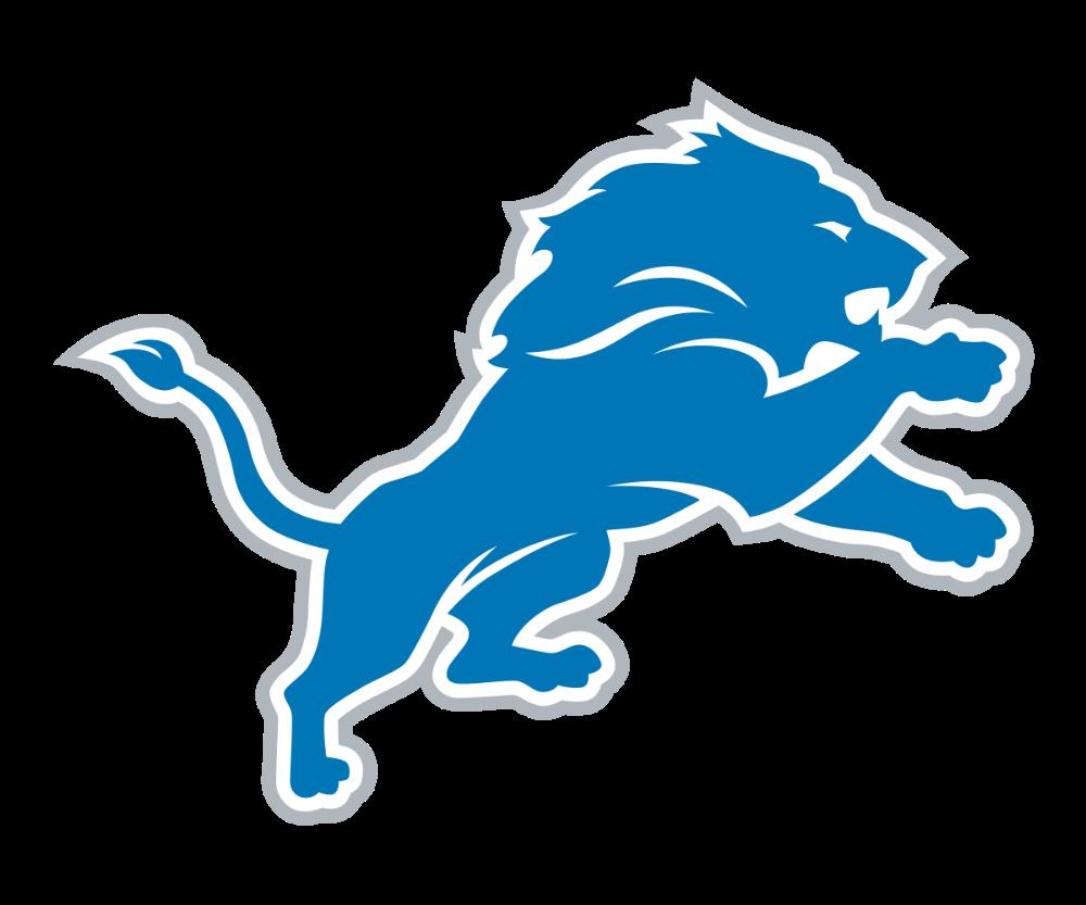 Detroit Lions Logo Png Transparent Svg Vector Freebie Supply Detroit Lions Logo Detroit Lions Lion Logo
