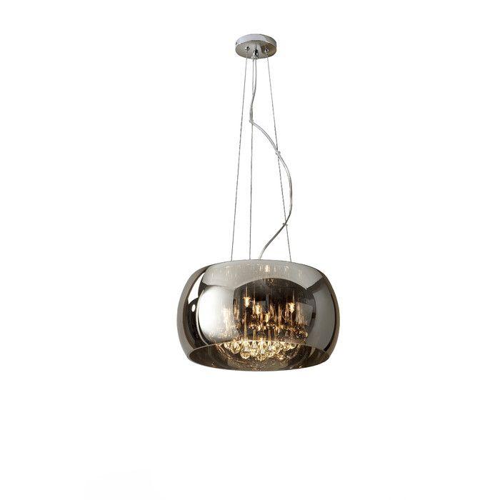 argos 5 light glass pendant argos 5 light glass pendant   lights   pinterest   flush ceiling      rh   pinterest com