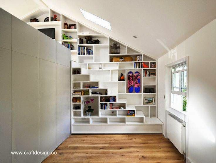 Arquitectura De Casas 25 Modelos De Escaleras De Interiores Modelos De Escaleras Diseño De Escalera Escaleras Interiores