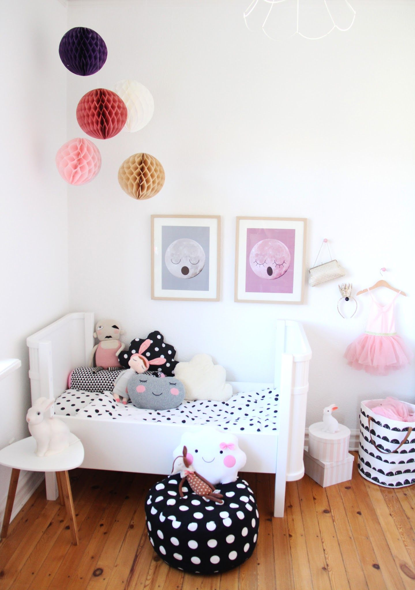 Room Tour XOEINDING — mini style Deco enfant