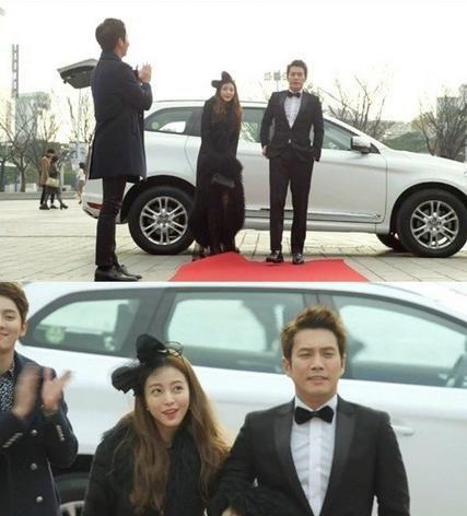 'Birth of a Beauty' Jo Sang Wook Hosts Han Ye Seul's Romantic Birthday Party - http://www.asianpin.com/birth-of-a-beauty-jo-sang-wook-hosts-han-ye-seuls-romantic-birthday-party/