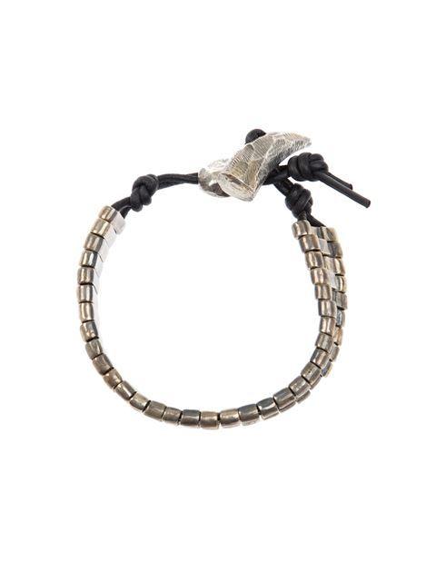 Tobias Wistisen Tusk Bracelet - L'eclaireur - Farfetch.com