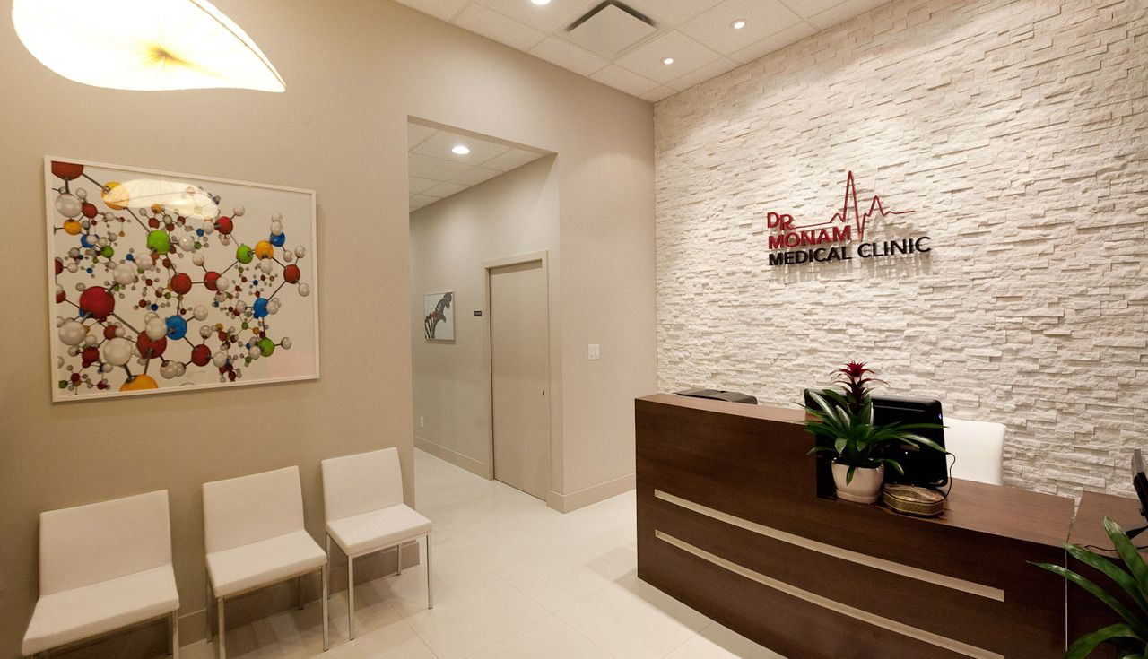 Pin by KM on cond Medical office design, Doctor office