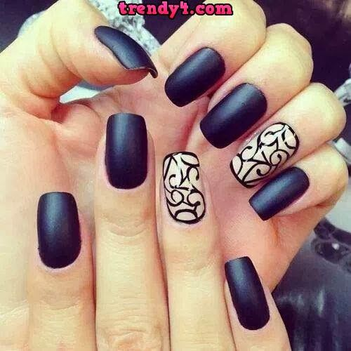 Elegant Nail Art Designs 2014 New Nail Art 2014 Nail Art
