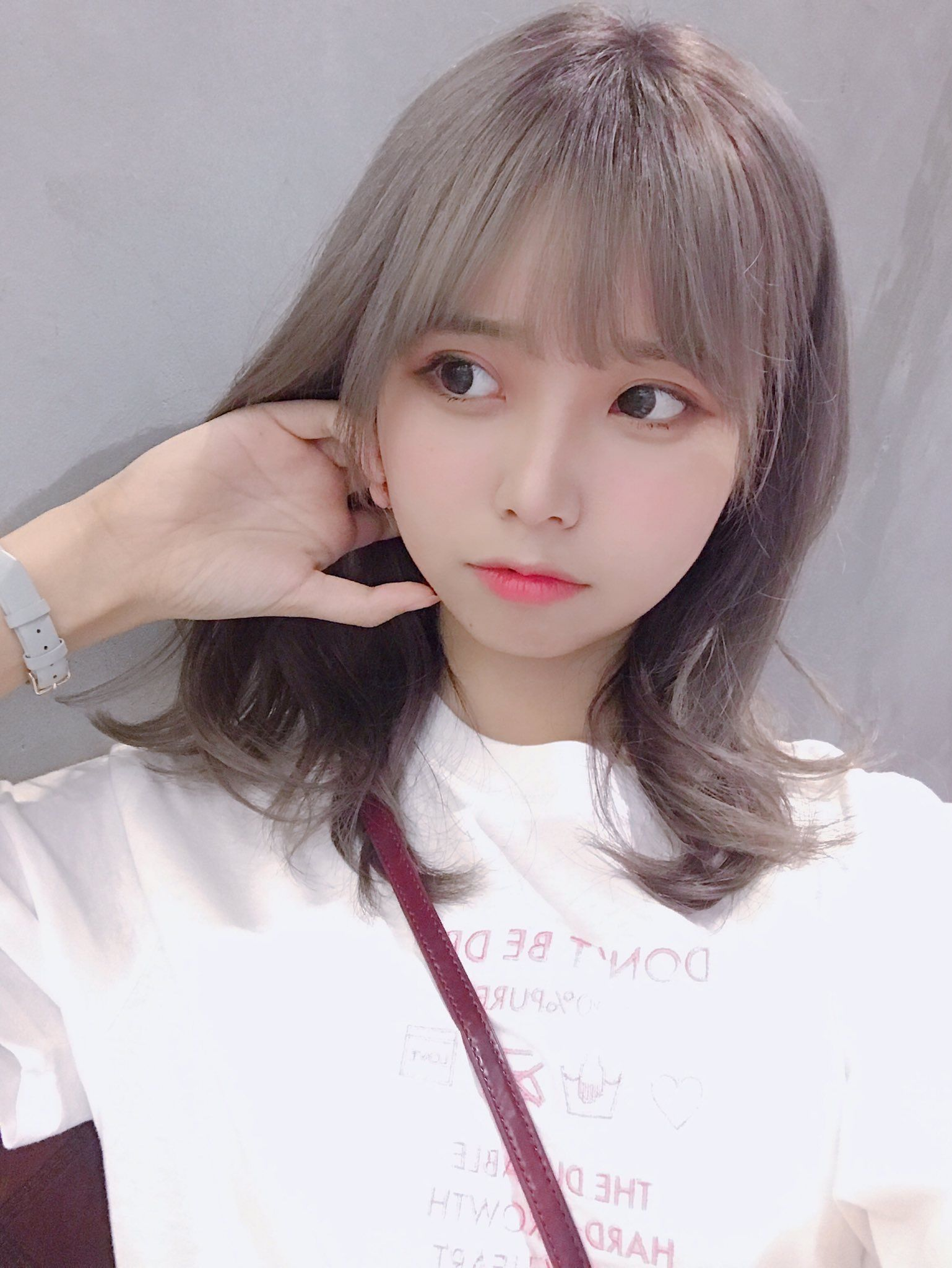 Pinterest Chanaemi Follow For More Ulzzang Pics: Pin By Ariia On Kpop Selca T Ulzzang Ulzzang Girl And Idol