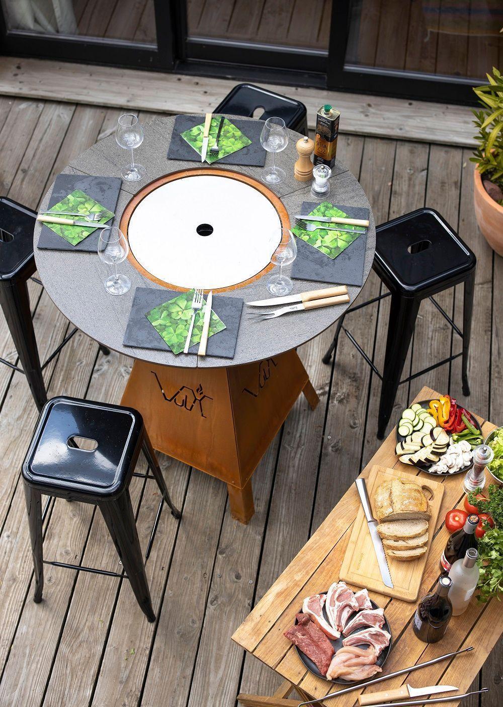 Epingle Sur Table Contemporaines Design