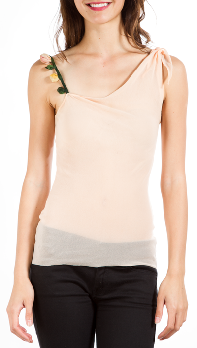 JEAN PAUL GAULTIER BLOUSE PRICE: $68 ORIGINALLY: $245 SIZE:US S