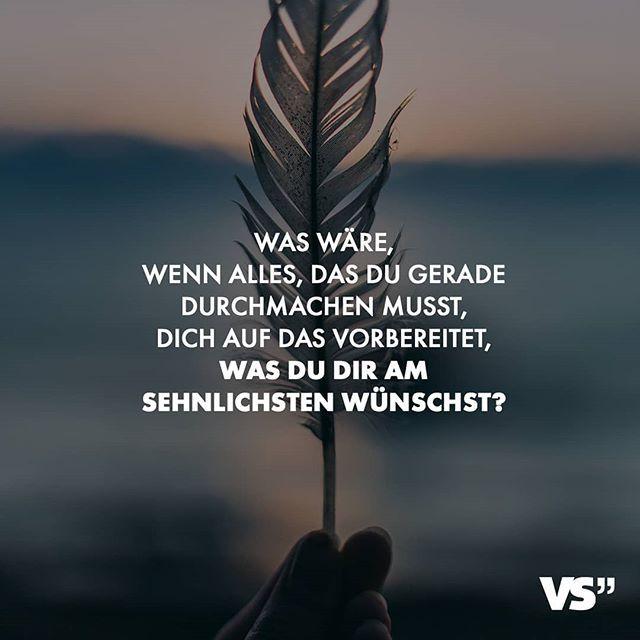 Bleib' stark! #VisualStatements #Lebensweisheiten #Motivation