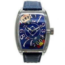 つば九郎 ドアラ20周年記念コラボ時計 を販売します 画像あり
