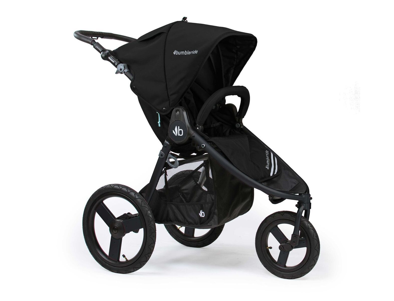 Bumbleride Speed Jogging Stroller Twin strollers