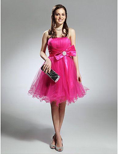 Vestidos De Coctel Buscar Con Google Vestidos Largos