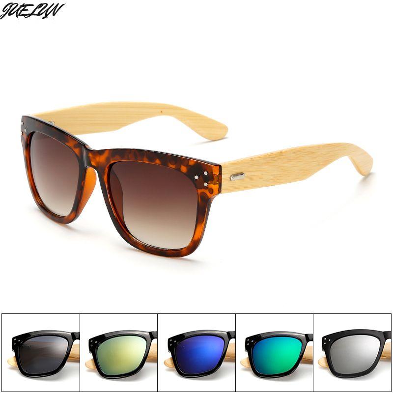 d25e8058dd5 2018 Vintage Square Sunglasses Women Men Shades Retro Wood Classic Sun  Glasses Female Male Luxury Brand Designer Oculos De Sol