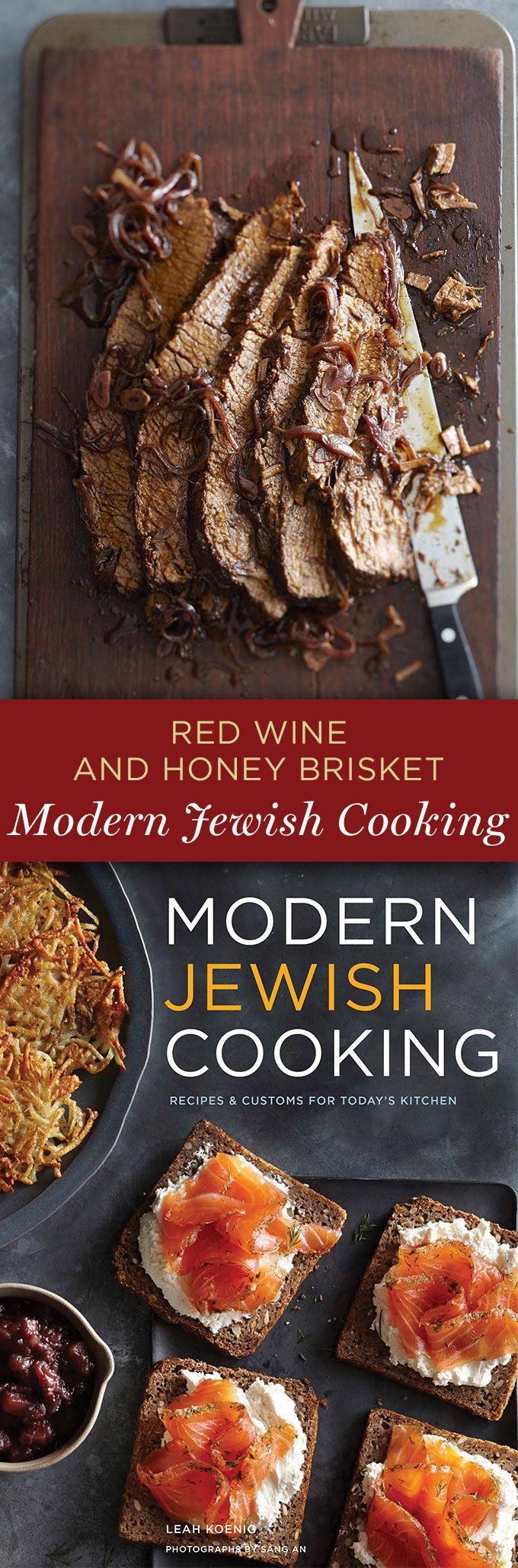 Modern Jewish Cooking  Cookbooks We So Want  Hanukkah