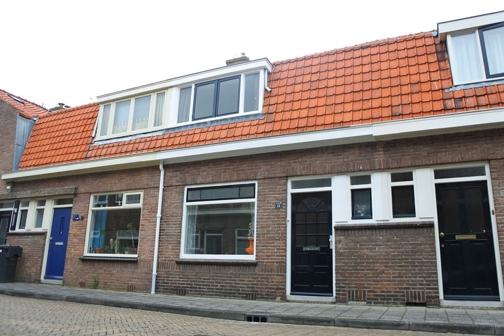 te koop jaren 30 woning Kampen