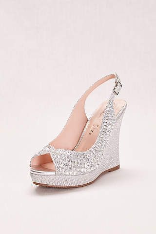 9243ab7a6de Formal Shoes   Special Occasion Shoes for Women