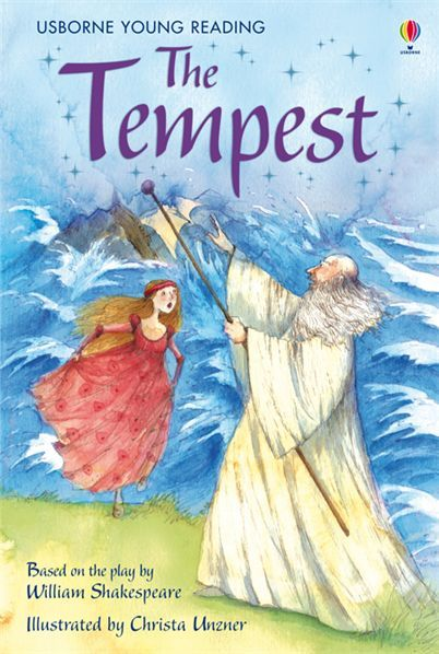 childrens book cover | Tempest, Drawing books for kids ...
