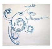 octopus drawings - Google Search