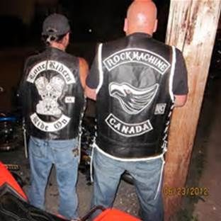 Outlaws MC Support Patches | Outlaws M C  | Outlaws