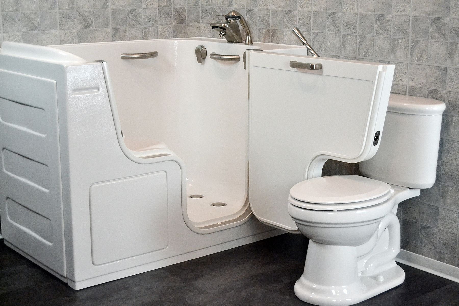 walk in tubs for the elderly - Yahoo Image Search Results   30 ...