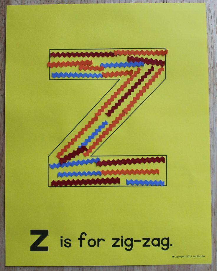 Letter C Crafts For Kindergarten