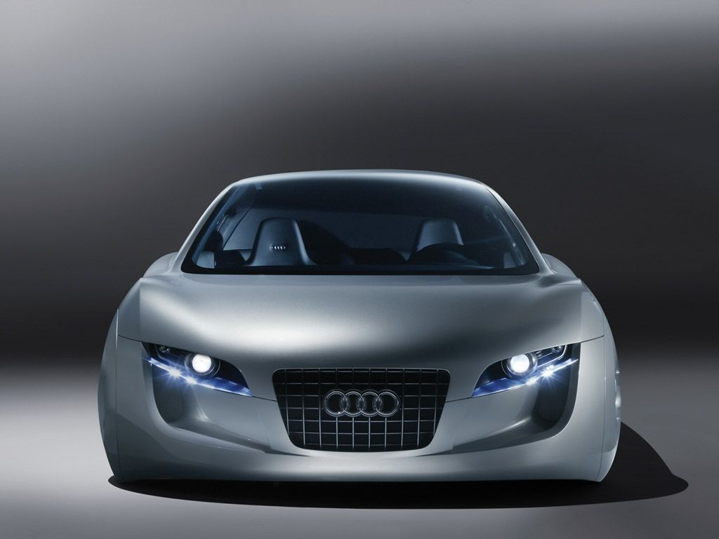 Audi RSQ Future Car Or Just A Concept Future Vehicles - Future audi cars