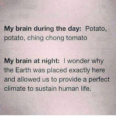 Potato Potato Ching Chong Tomato Funny Quotes Haha Funny Funny
