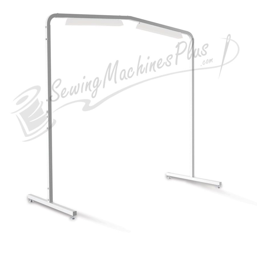 Grace Luminess Light Bar for Quilting Machines (From 5 feet up to 12 ...