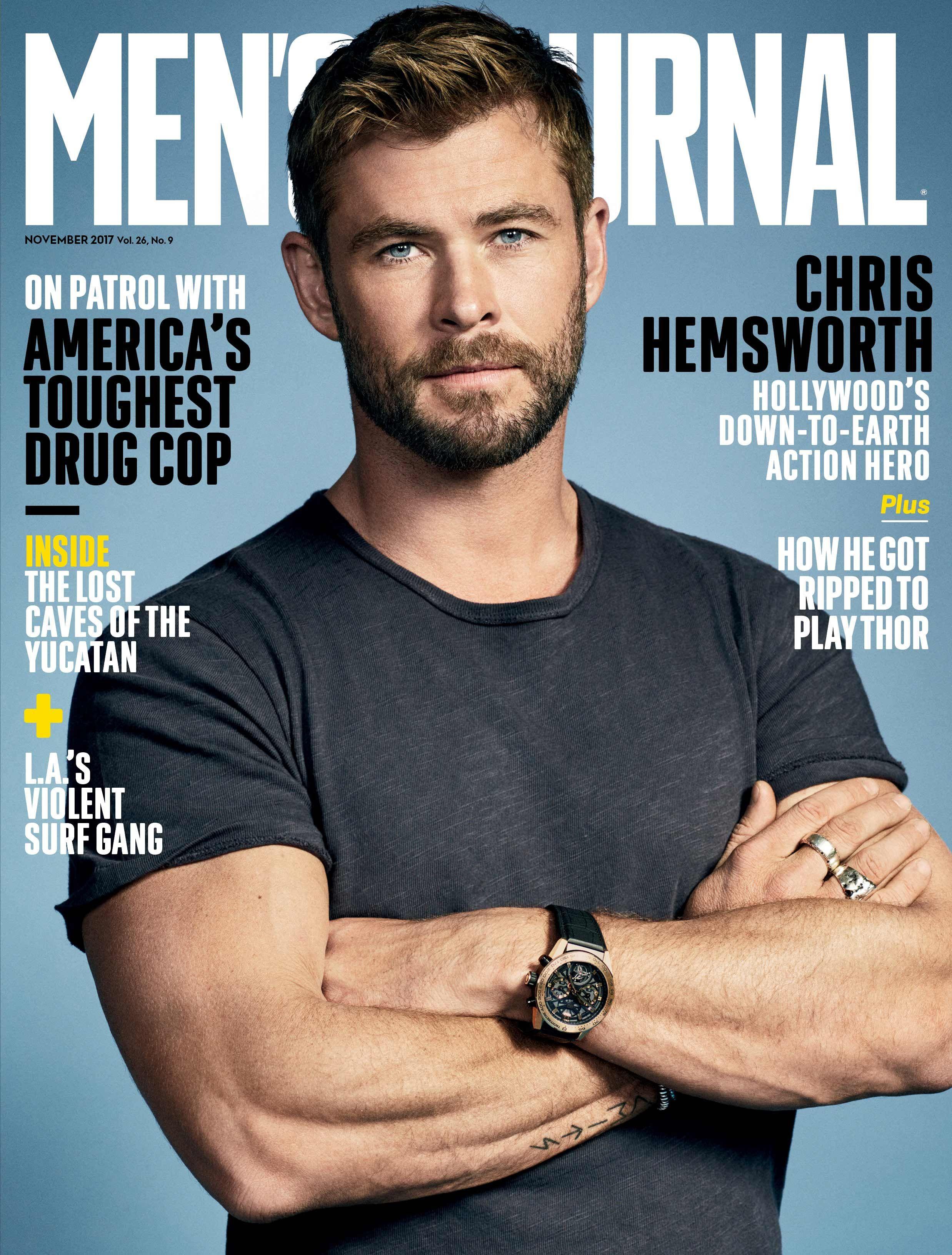 Chris Hemsworth, Chris