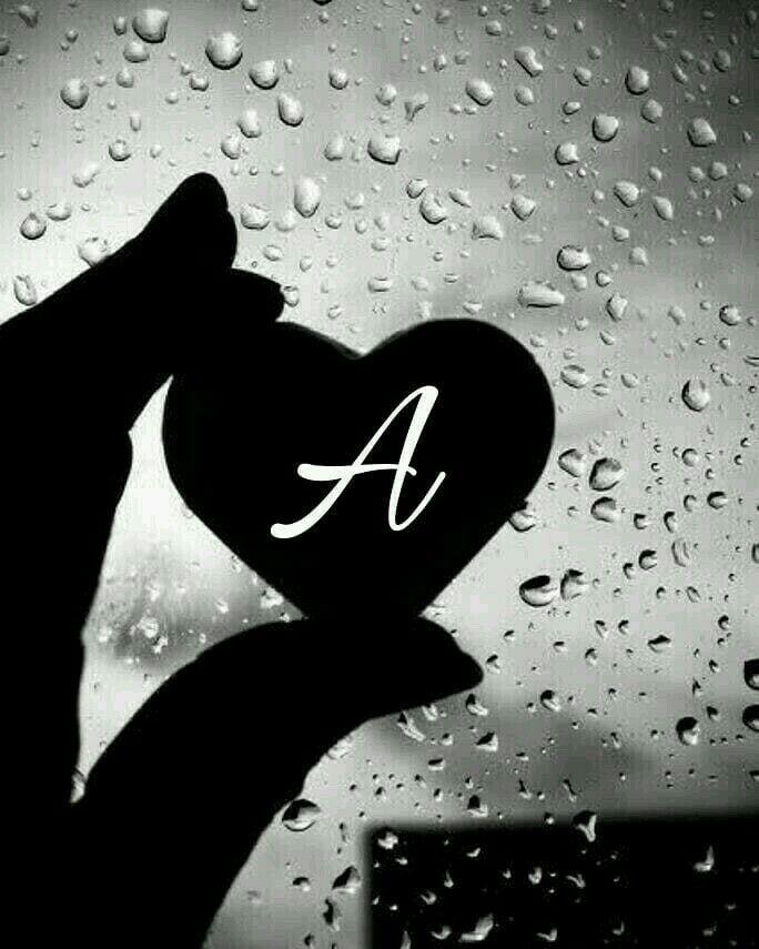 Pin By Jlannapurna On Alphabets Alphabet Wallpaper A Letter Wallpaper Love Wallpaper
