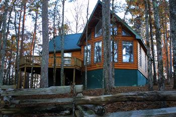 Mountain Chalet Romantic Couples Cabin Rivers Edge Cottages Where Kirk Proposed Broken Bow Oklahoma Float Trip Vacation Places River Trip