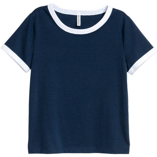 f0882a711dc28c H M Short T-shirt  5.99 (€8
