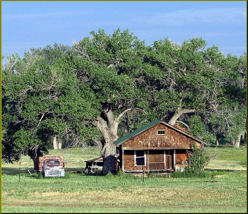 Ranch, Calhan, CO 7-29-13a (With Images)