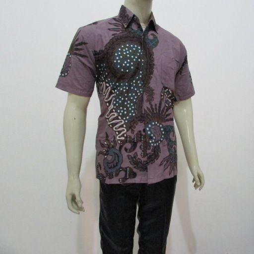 KEMEJA BATIK MURAH PRIA RC658  Model baju batik pria  Pinterest