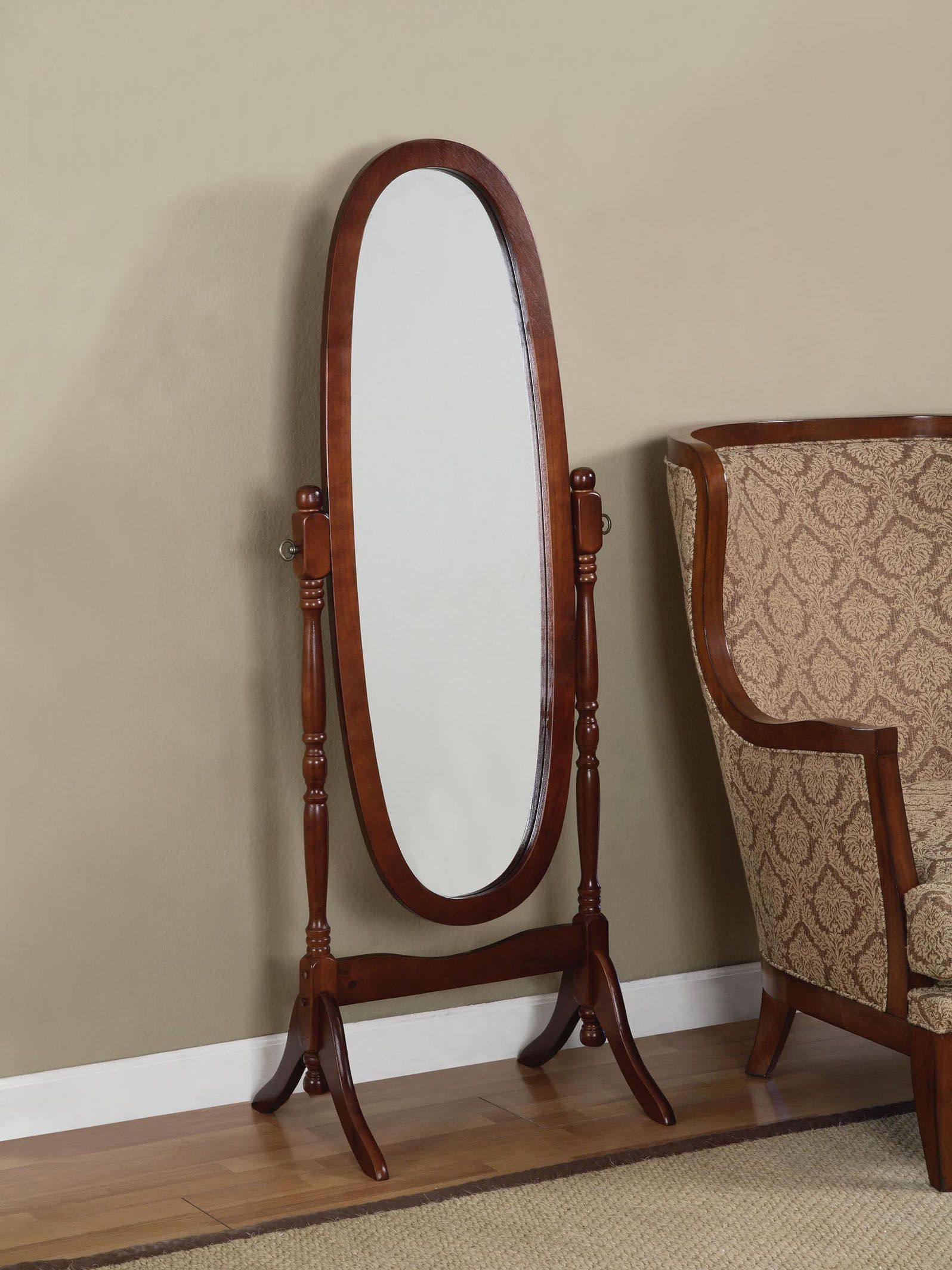 Charming Cheval Mirror Jewelry Armoire Ideas Full Length Swivel
