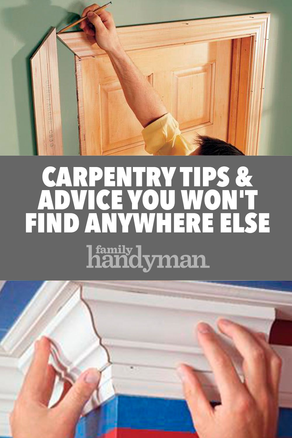 Carpentry Tips Advice You Won T Find Anywhere Else Carpentry Diy Carpentry Trim Carpentry